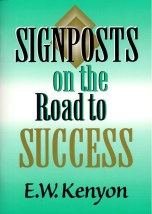 Signposts on the Road to Success - Book